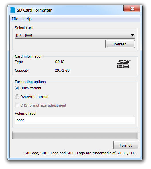 sd-karte-sd-card-formatter-windows-raspberry-pi-raspi-rpi-2-3-B-+-formatieren-installieren