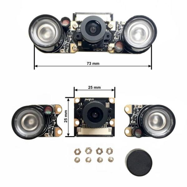 überwachungskamera-raspberry-pi-kamera-maße-electreeks