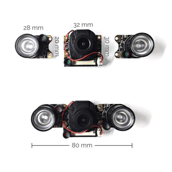überwachungskamera-raspberry-pi-kamera-maße-ir-cut-infrarot-sperr-filter-electreeks