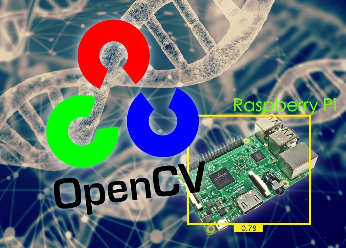 Bilderkennung & Objekterkennung in OpenCV und MobileNet   Electreeks ®